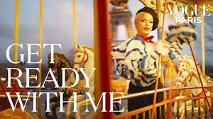 Meet Nicky Doll, the first French queen in RuPaul's Drag Race Get Ready With Me Vogue Paris