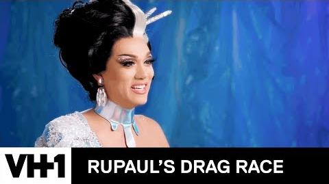 Meet Manila Luzon No One Gets This Lucky RuPaul's Drag Race All Stars 4