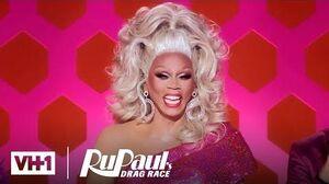RuPaul's Drag Race Season 12 Official Trailer