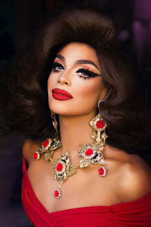 Valentina | RuPaul's Drag Race Wiki | FANDOM powered by Wikia