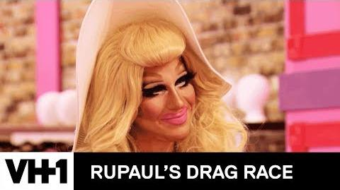 The Best of Trixie Mattel Season 8