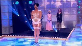 Roxxxy Andrews and Tatianna Lipsync Shake it Off Rupaul's Drag Race All Stars 2