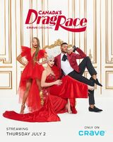 Canada's Drag Race (Season 1)