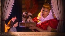 Have Yourself A Merry Little Christmas - AJ and the Queen Rupaul and Michael-Leon Wooley