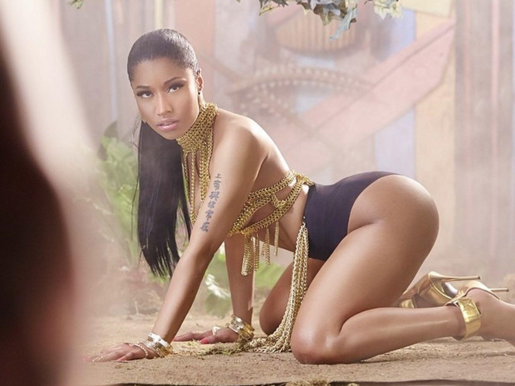 Hot Nicki Minaj nudes (41 photo), Topless, Bikini, Selfie, cameltoe 2019