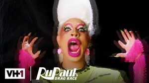 RuVeal Runway Walk — RuPaul's Drag Race Season 12