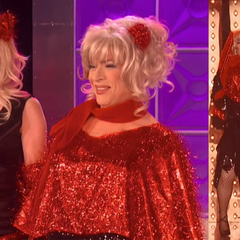 Makeover Look - Pandora Boxx and Litter Boxx