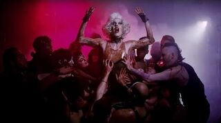 Sharon Needles - This Club Is A Haunted House (feat RuPaul) - Official Video