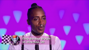 Nina Bo'Nina Brown confessional