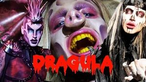 DAHLI- All of her DRAGULA looks