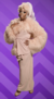 Monique Summer Look