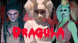 LORIS - All of her DRAGULA looks
