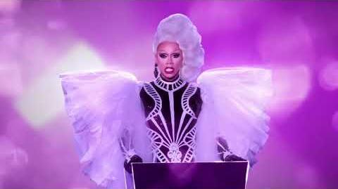 Meet The Queens! RuPaul's Drag Race Season 10 Trailer