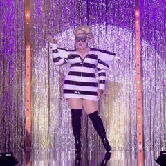 Gaga Look