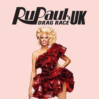 RuPaul's Promo Look
