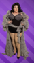 Eureka Winter Look