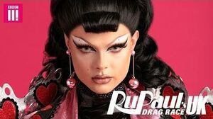 Gothy Kendoll Meet The Queens Drag Race UK (Season One)