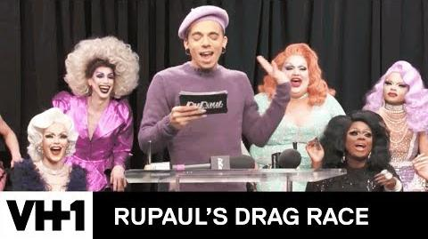 ✨ Aja Tests the Cast of RuPaul's Drag Race Season 10 w the DragRace Herstory Quiz VH1