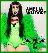 Amelia Waldorf