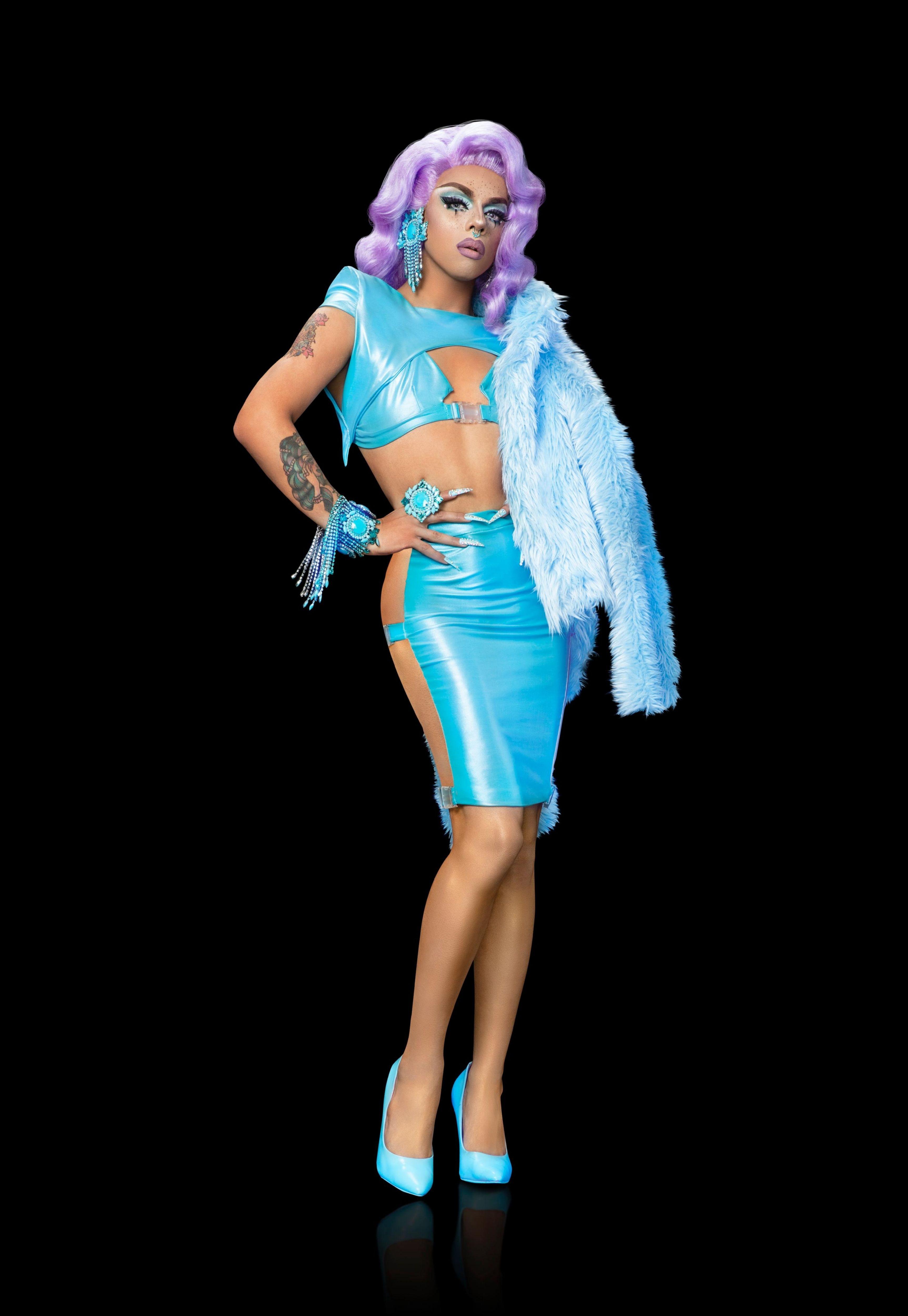 RuPaul\'s Drag Race (Season 9)/Queens\' Looks | RuPaul\'s Drag Race ...