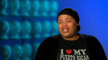 Jiggly Caliente confessional