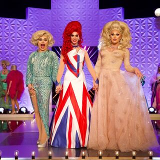 Top 3 Finale Looks
