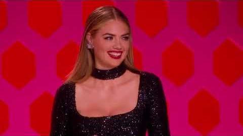 The Vixen Vs Monique Heart- Cut To The Feeling Lipsync Rupaul Season 10 Episode 7-0