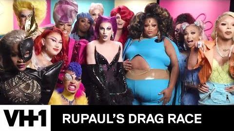 Season 11 RuVeal ft