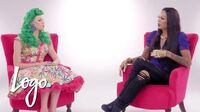 The Pit Stop AS2 E3 with Laganja Estranja