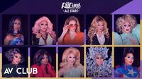 Get to Know the All Stars 5 Cast