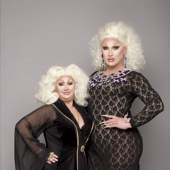 Makeover Looks - The Vivienne and The Mother