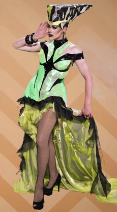 Thorgy RuDemption Look2