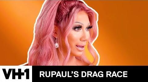 Meet Plastique Tiara 'Dancing Lewk Queen' RuPaul's Drag Race Season 11