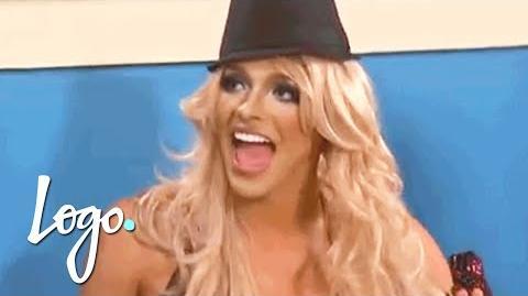RuPaul's Drag Race Snatch Game Season 2