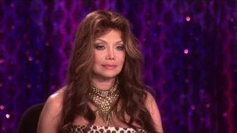 India Ferrah Vs Mimi Imfurst - Don't Leave Me This Way Lipsync Rupaul Season 3 Episode 4