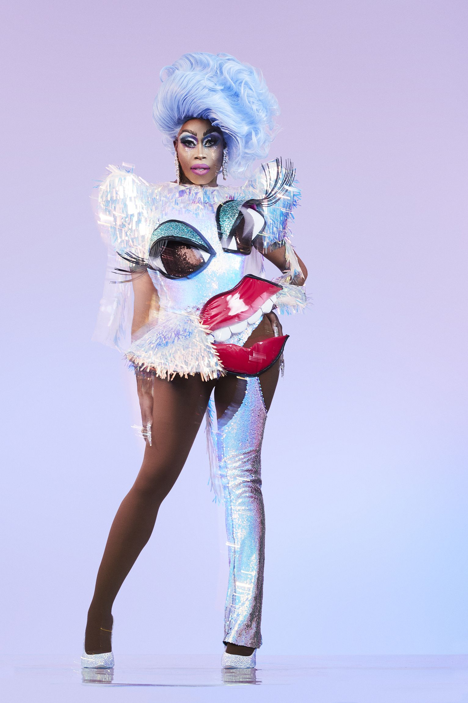 Monique Heart Rupaul S Drag Race Wiki Fandom Powered By Wikia