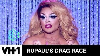 The Best of 'Vanjie'- Can't Get Enough of That Catchphrase - RuPaul's Drag Race Season 10