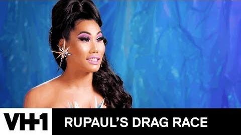 Meet Gia Gunn Legendary Catchphrase Queen RuPaul's Drag Race All Stars 4
