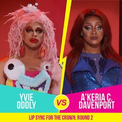 Round Two: A'keria vs Yvie