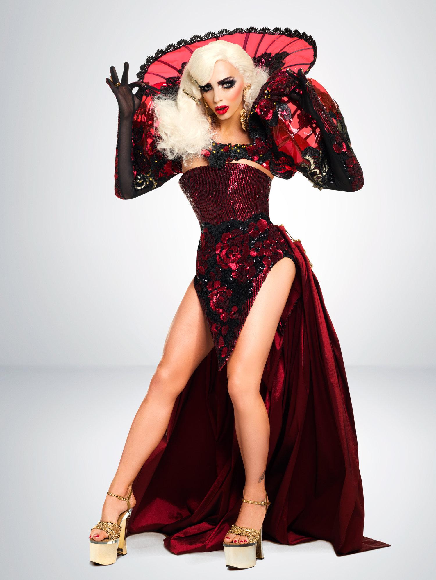 Alexis Texas Wikipedia alyssa edwards   rupaul's drag race wiki   fandom