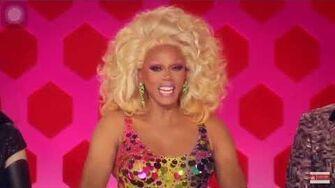 All Stars 4- Monique Heart vs Trinity The Tuck RuPaul's Drag Race 'When I Think of You' LipSync