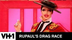 The Best Of Milk 'An Entire Symphony' RuPaul's Drag Race All Stars 3