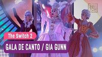 The Switch 2 - Gala de Canto Capítulo 21