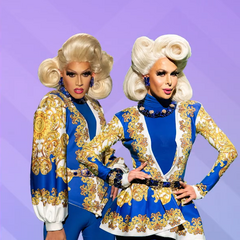 Trinity & Indigo The Tuck