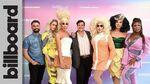 Drag & Music – Billboard & THR Pride Summit Panel