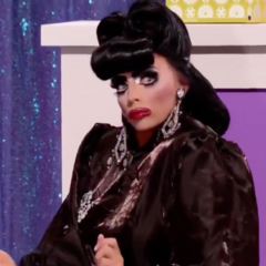 Snatch Game Look