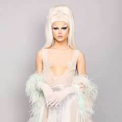 Best Drag (Finale) Look