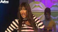 Lipsync Tatianna vs Jessica Wild Ep Once Upon a Queen on Vimeo