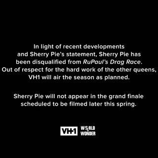 Season 12 Disclaimer
