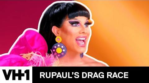 Meet Shuga Cain 'Fiercest New Yorker' RuPaul's Drag Race Season 11